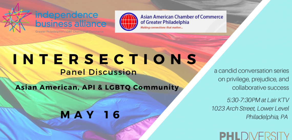 IBA & AACCGP event May 2019